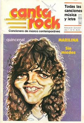 revista cantarock